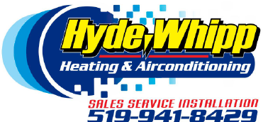 Hyde Whipp - Heating & Airconditioning